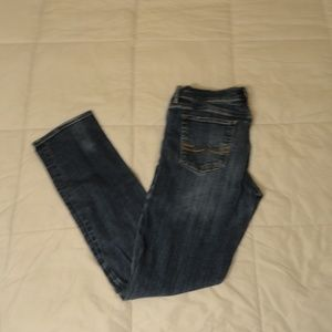 "Lucky Brand ""Sweet 'N Straight"" Jeans"